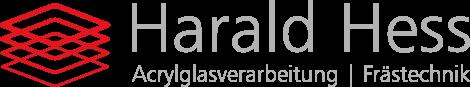 Acrylglasverarbeitung und Handel | Harald Hess | Lüdenscheid